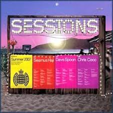 ministry of sound sessions 1