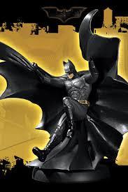 batman begins comic