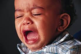 baby crying image