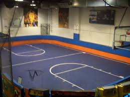 pictures of basketball court