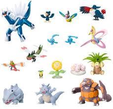 all pokemon figures