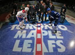 canadiens maple leafs