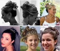 celebrity prom hair styles