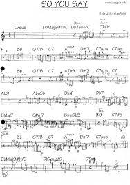 jazz guitar transcription