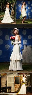eco friendly wedding gowns