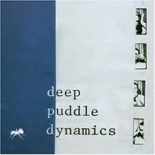Deep Puddle Dynamics - I Am Hip Hop (Move The Crowd)