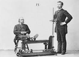 vintage exercise equipment