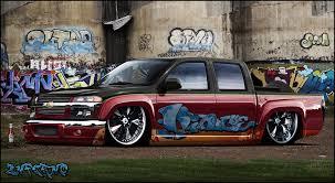 pickup lowrider
