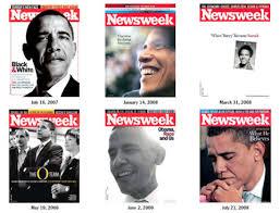news week obama