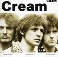 cream music