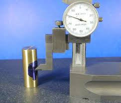 dial height gauge