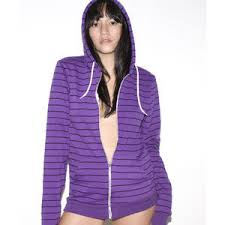 striped apparel