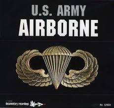 airborne us army