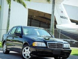 mercedes c280 1998