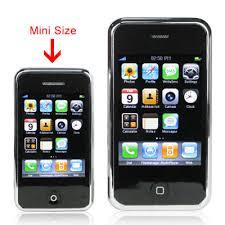 mini hi phone