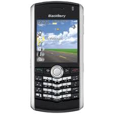 blackberry pearl 8110 enterprise