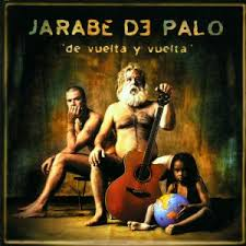 Jarabe De Palo - Cara De Azul