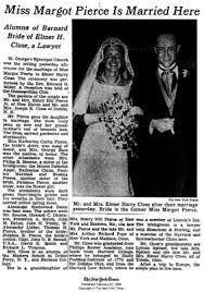 newspaper wedding announcements