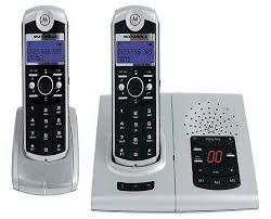 motorola home telephones
