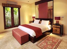 asian style rooms
