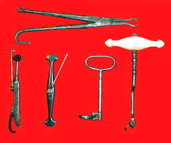antique dental instruments
