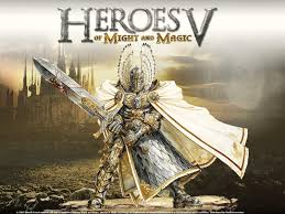 heroes of might 5