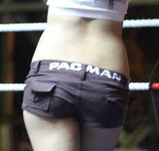 boxing round girl