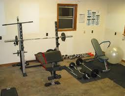 delta home gym