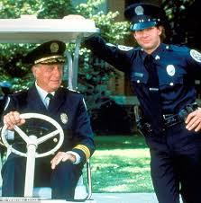 police academy lassard