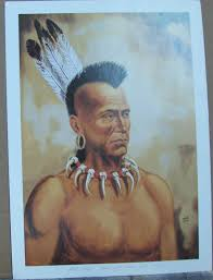 mohawk indian tribe pictures