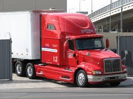 2007 international truck