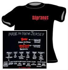 sopranos shirt