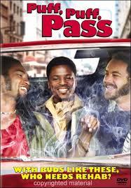 puff puff pass movie
