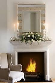 fire place decorations