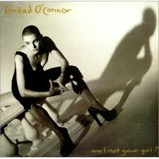 Sinead O'connor - Scarlett Ribbons