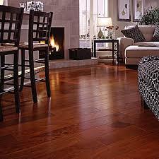 mahogany hardwood floors