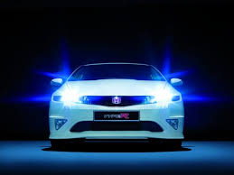 honda civic type r 2010