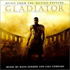 gladiator original soundtrack