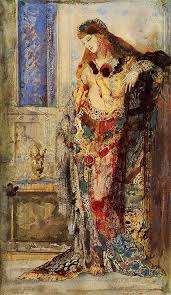 gustave moreau paintings