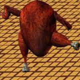 holiday turkeys