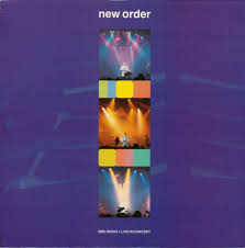 New Order - BBC Radio 1 Live In Concert
