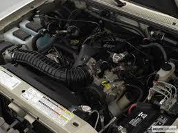 2000 ford ranger engines