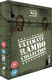 rambo ultimate collection