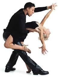 latin dancing steps
