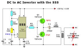 555 inverter