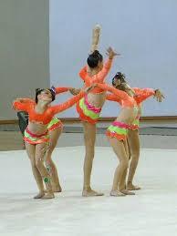 gimnasia infantil