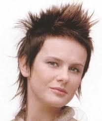 extra short hair styles