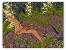 game dinosaurs