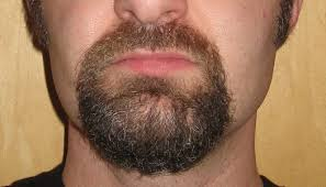 goatee picture