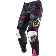 fox race pants